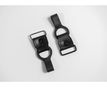 Belt Hook Suspender Attachment