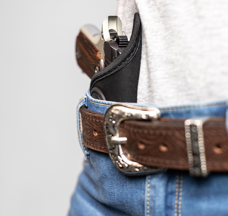 open carry iwb holster