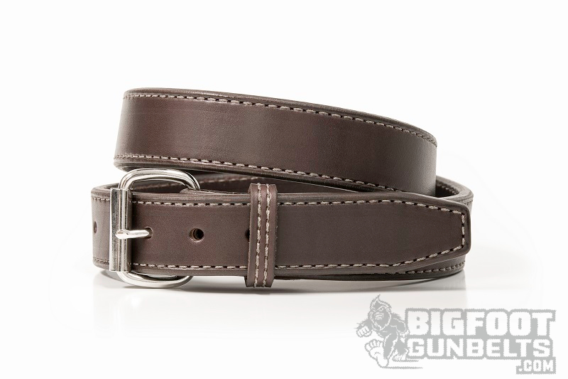 best leather gun belts