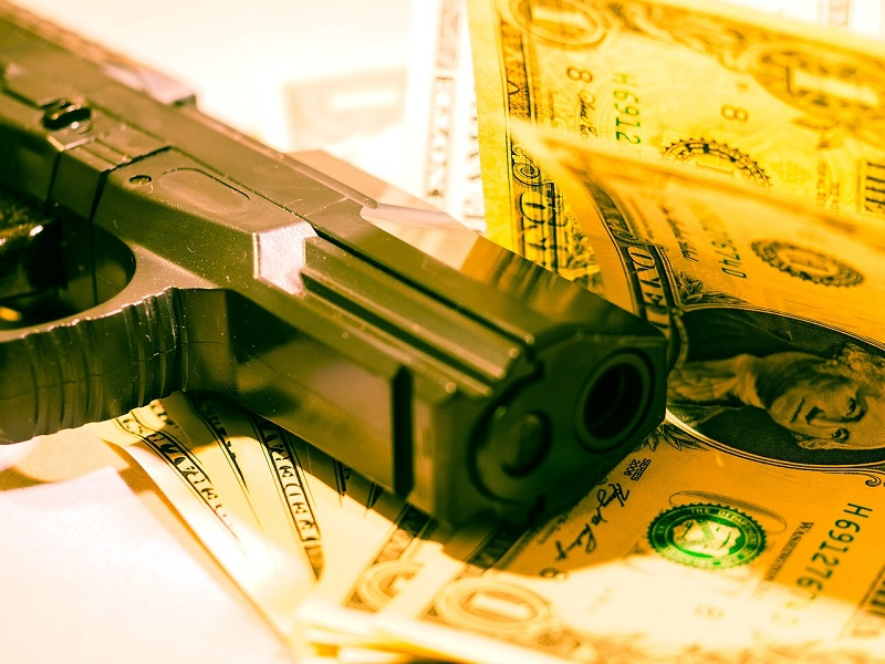 buying a ccw pistol