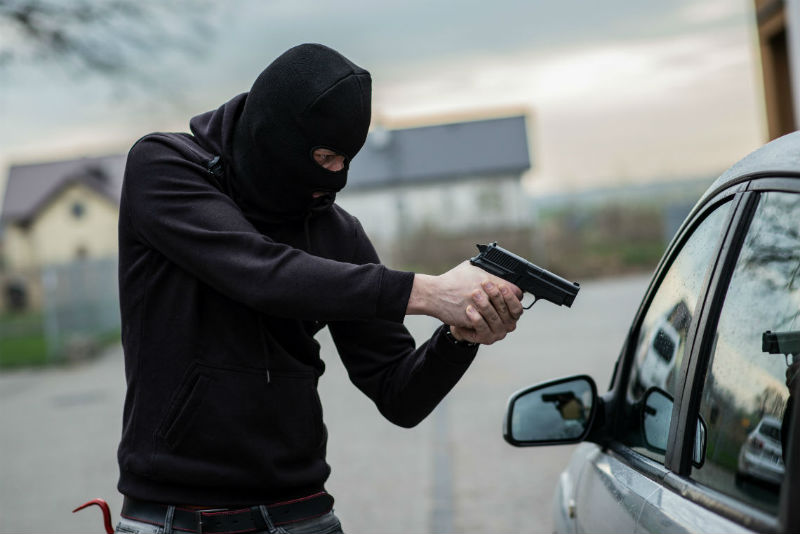what you should know about car jacking