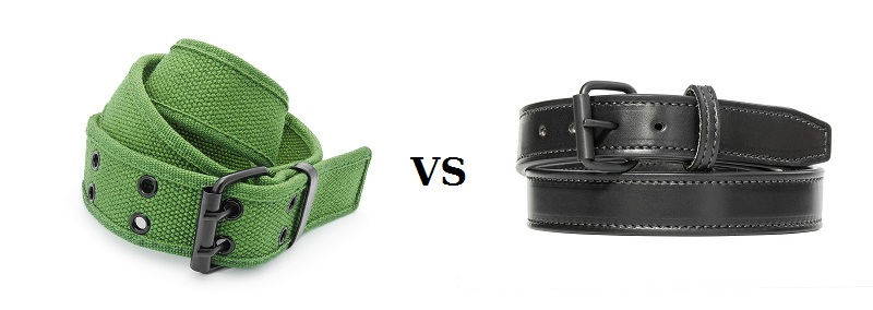 are double prong belts better
