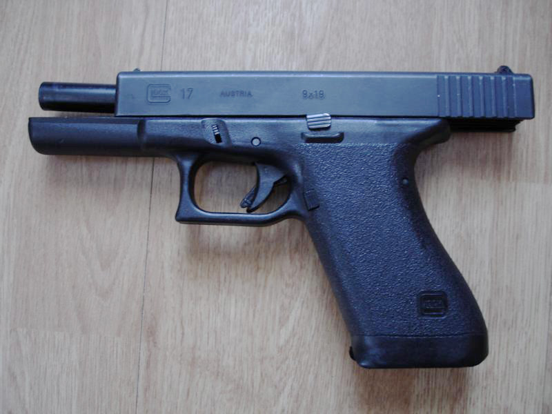 glock trigger safety and how it works