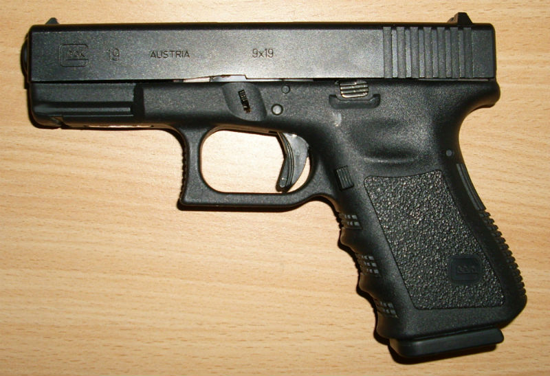glock compacts