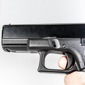 glock safety