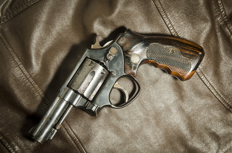 conceal carry revolver
