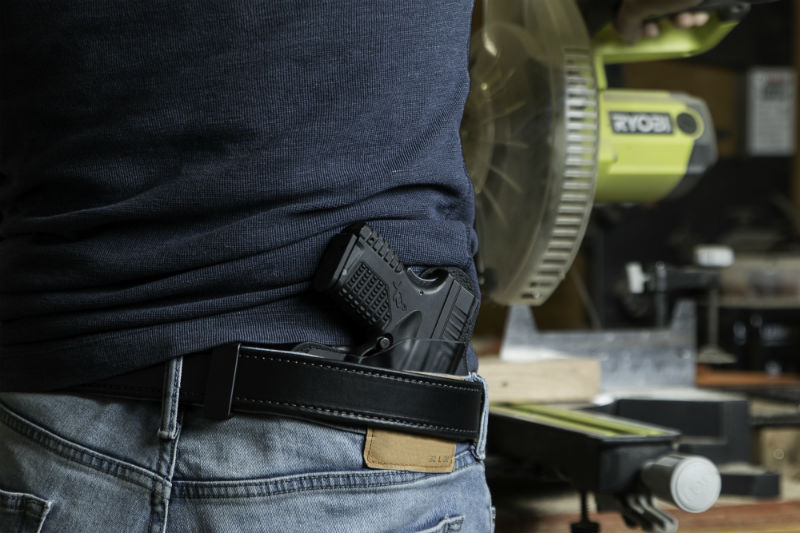 insurance for concealed carry