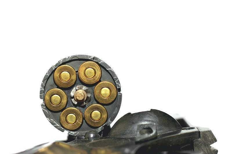 loading revolver for concealed carry