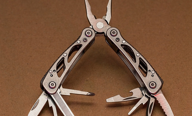 carry a multi-tool