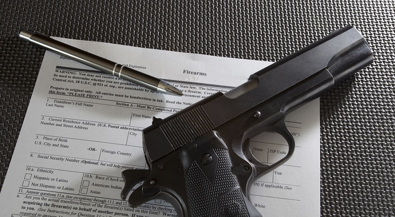 what to do if you lose your firearms license