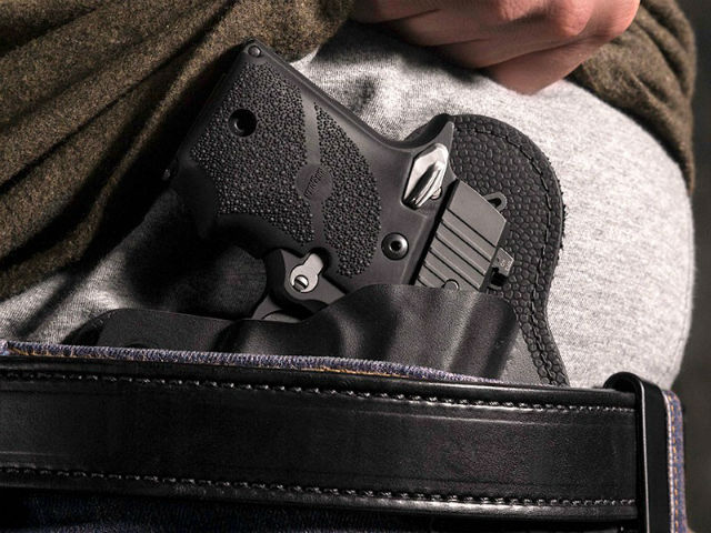 choosing a holster you can wear all year