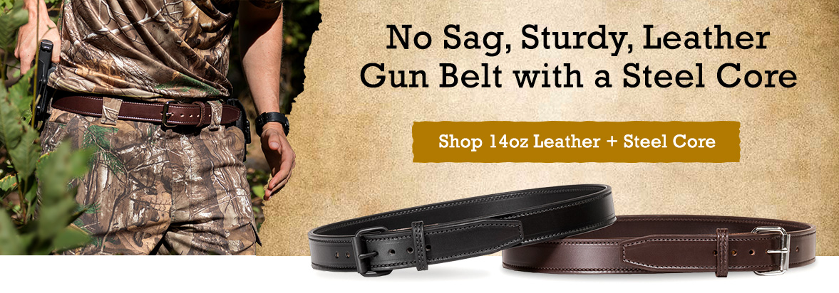 purchase gun belt